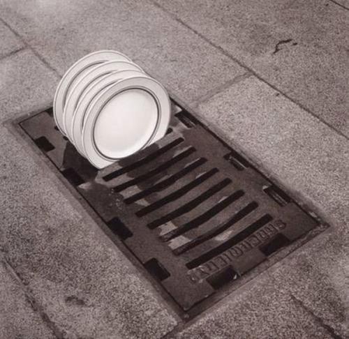 Alternativní myčka nádobí