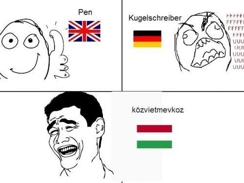 Cizí jazyk