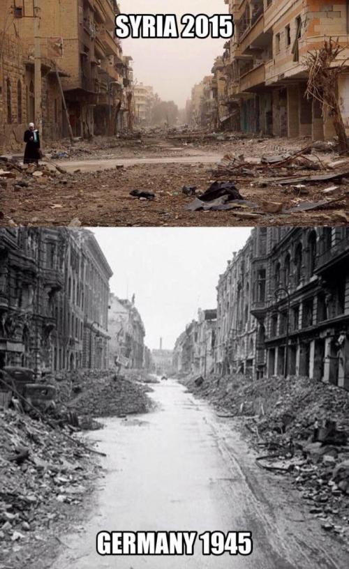 Sýrie a Německo