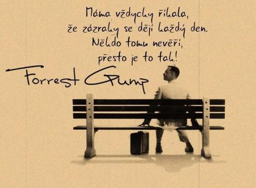 Forrest:)