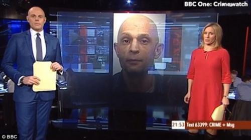 BBC Policie pátrá