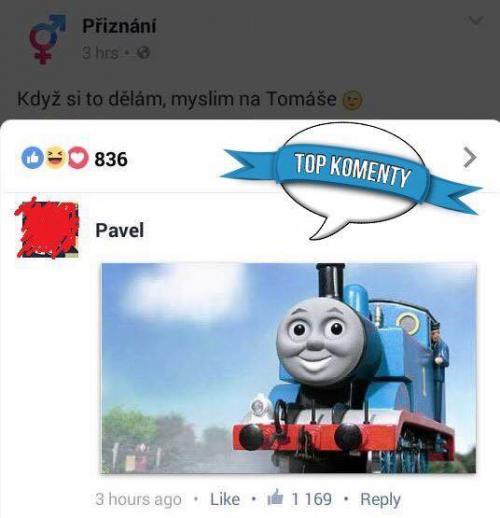 Tomáš