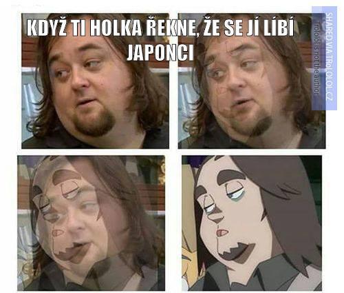 Japonec