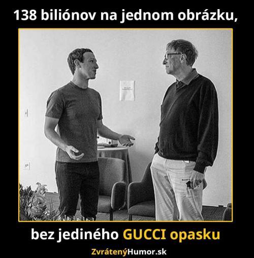 138 biliónů na jednom obrázku