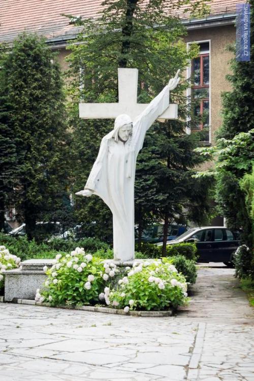 Disco Ježíš