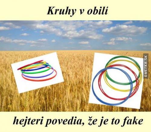 Fake!!