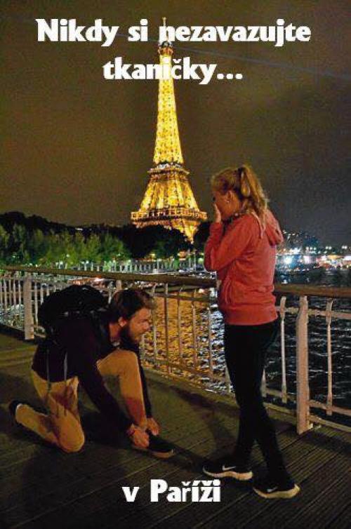 Paříž