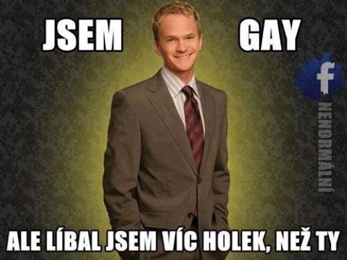 Barney má pravdu