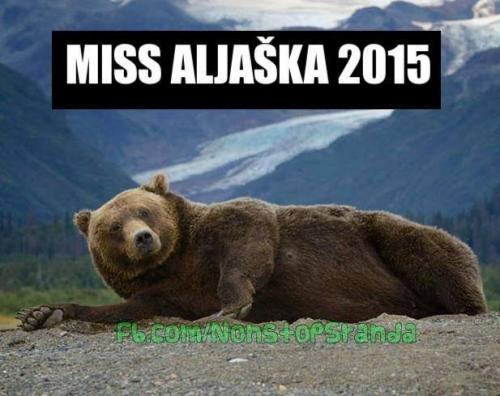 Miss Aljaška