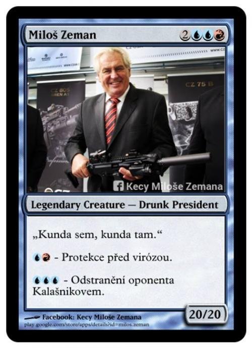 Nová edice Magic the Gathering