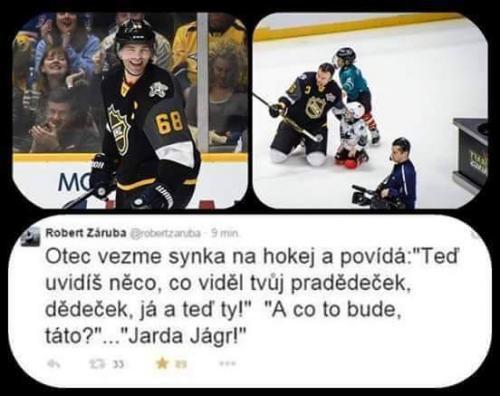 Jarda Jágr