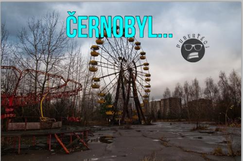 Černobyl (Pripjat)