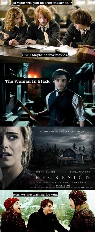 Horror Potter