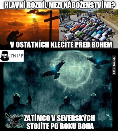 Náboženství