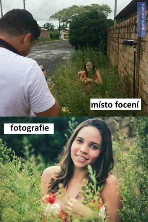 Profesionální fotka!