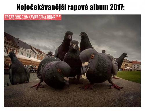 Rapové album