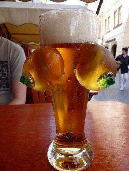 Originální pivo