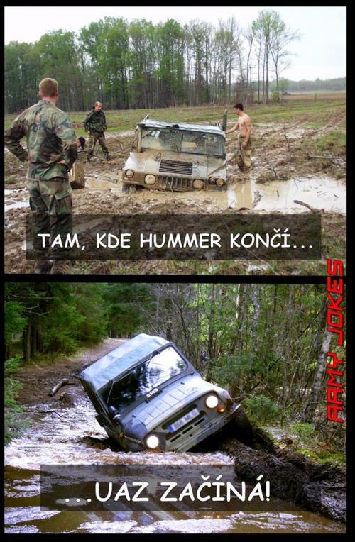 Ruské safari