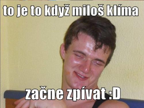 Miloš Klíma