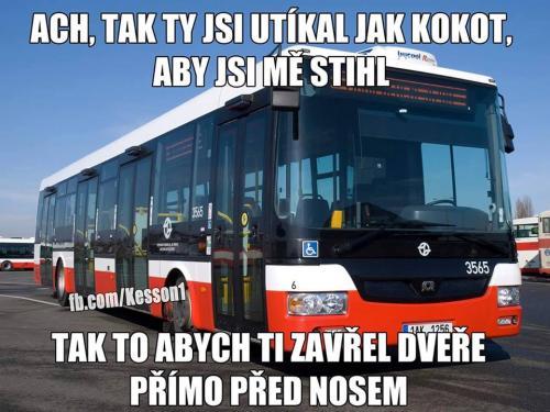 Hledat Ridic Autobusu Loupak Cz