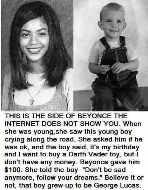Neuvěřitelný příběh