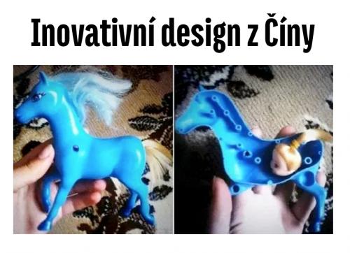 Inovativní design