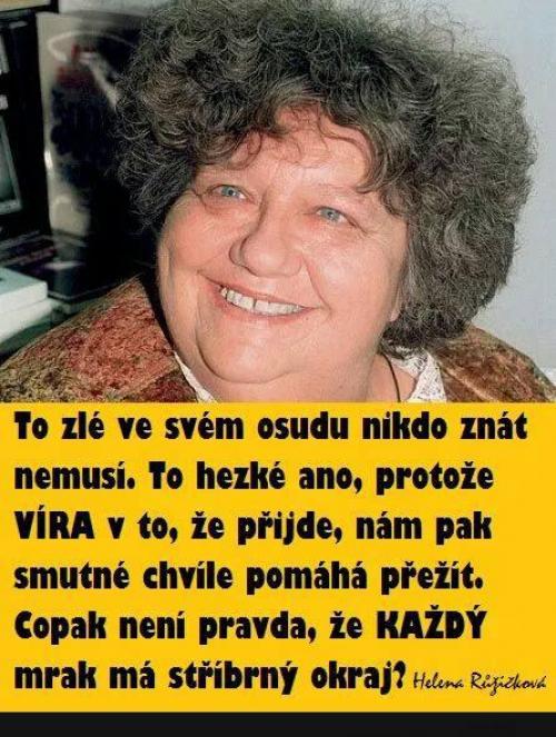 Helena Růžčková