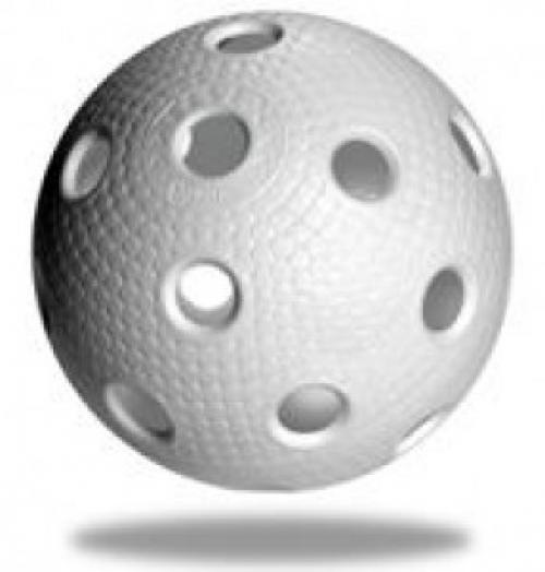 florbal míček