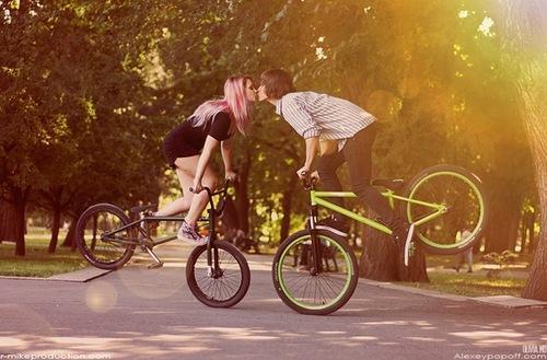 Bike!♥