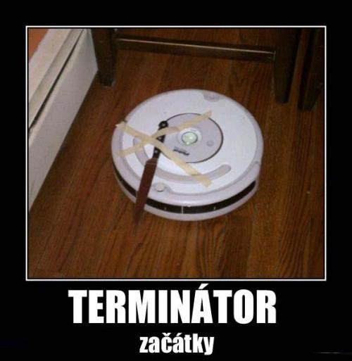 Terminátor