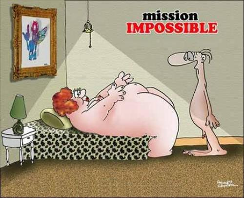 Mission imposimble