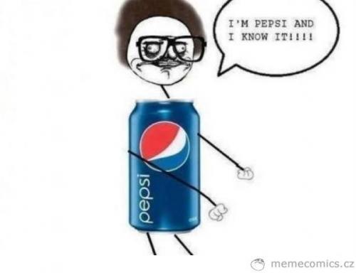 Pepsi LMFAO