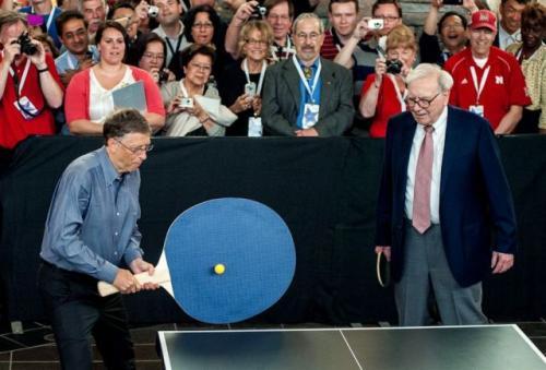 Ping-pongová pálka