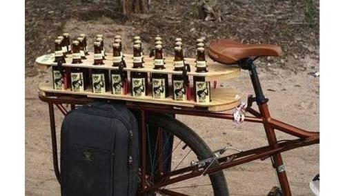 Doplněk na kolo