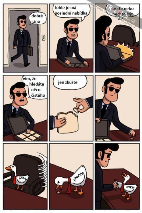 Byznys
