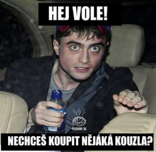 Kouzlo
