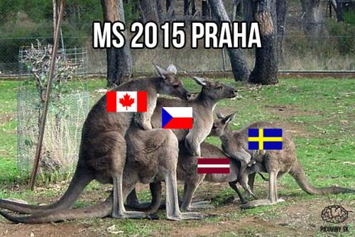 MS 2015 Praha