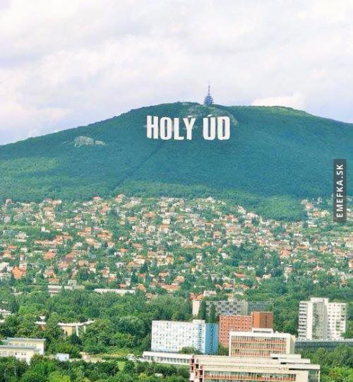 Slovenský Hollywood