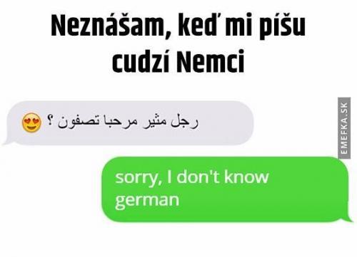 Němci
