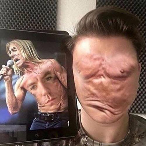 Konečně kvalitní Face Swap