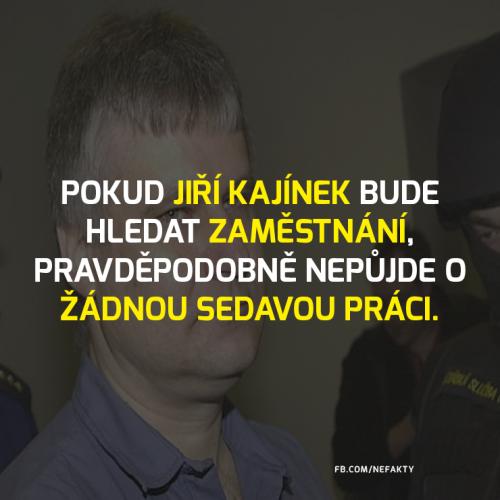 Jiří Kájinek