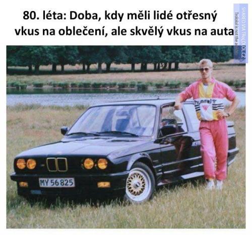 80. léta