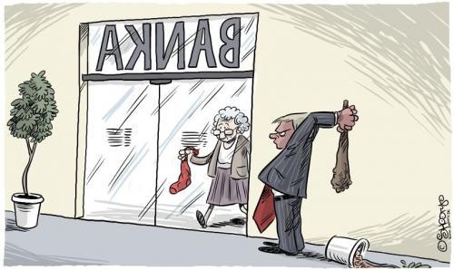 Z banky