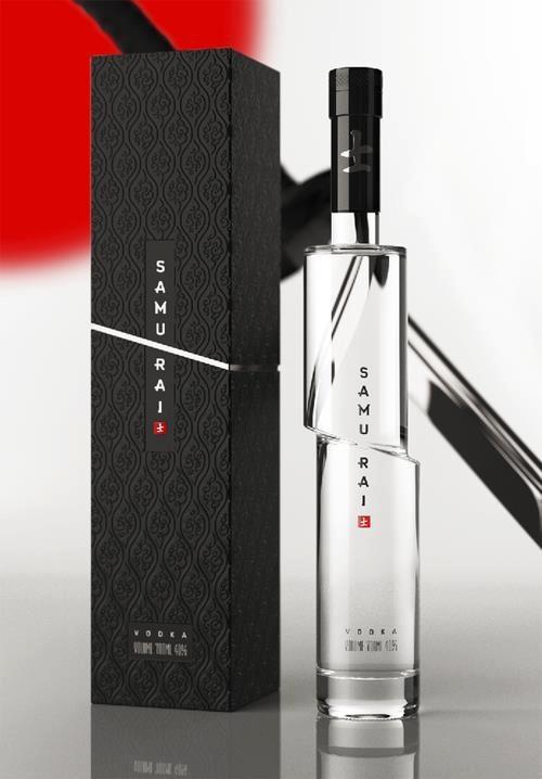 Parfem samurai