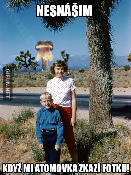 Atomovka