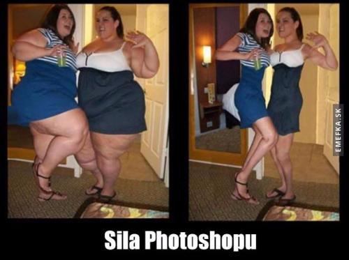 Sila Photoshopu