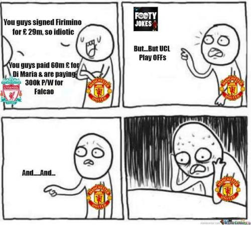 Manchester United:D