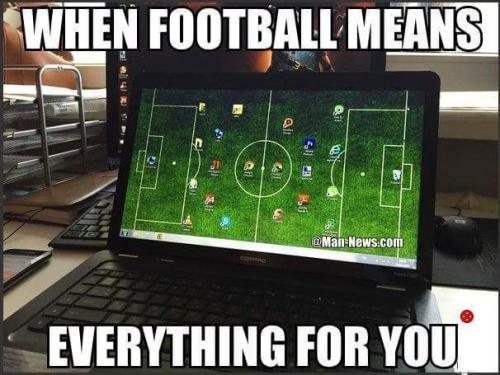 Football :3