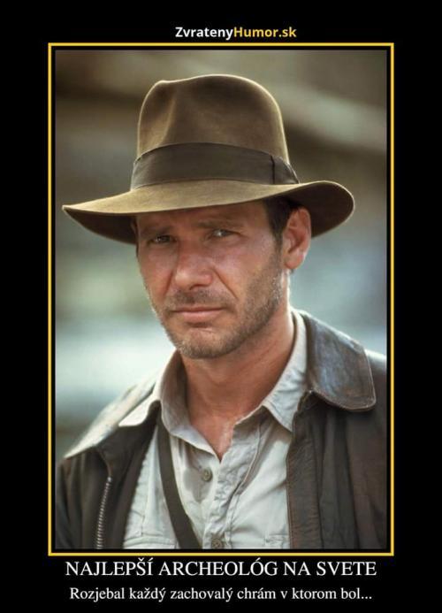 Indiana Jones:D