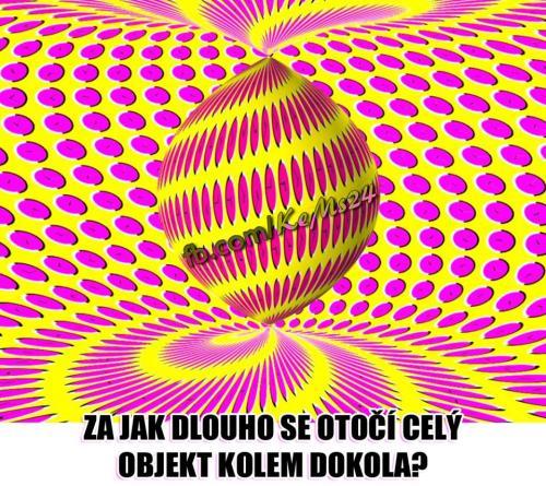 Optický klam